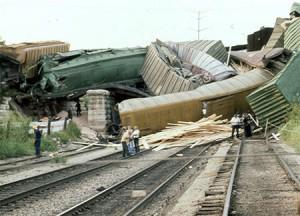 Rail Claims Adjusters