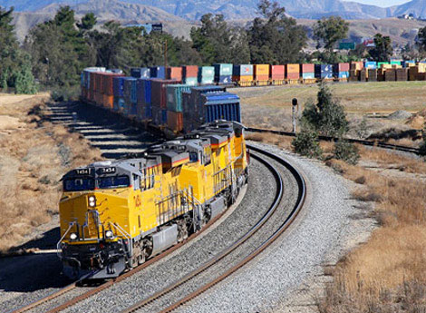 Rail Freight Management for Cost Savings