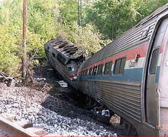 railroad insurance claims
